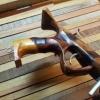 Arbalete in legno misura 75 - last post by elan157