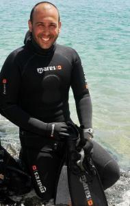 aggiornamento IRIS per scaricare dati Nemo Apneist - last post by Limongi