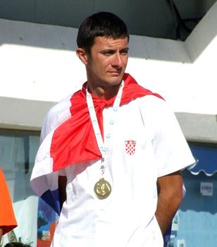 7 9260 Daniel Gospic gana el IX Master Ciutat de Palma de Pesca Submarina