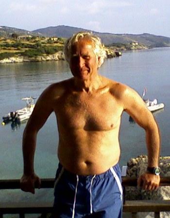 Roberto Falcinelli (foto D. Macaluso)