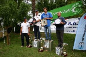 Campionati Italiani Acque Interne 2010