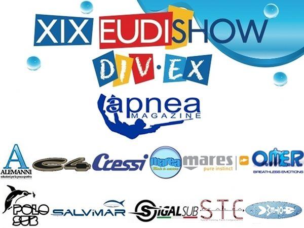 EUDI – DIVEX 2011: sommario articoli, news, foto e video