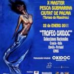 Appuntamento a Majorca per il Master di pesca in apnea