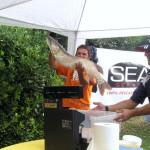 Campionati italiani acque interne 2010: il racconto