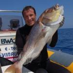 Dall'onda all'abisso: Delbene su Caccia e Pesca