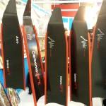 Photogallery EudiShow 3 – Carbonio GFT, PoloSub, SeaWolf, LGSub, Briante Speargun