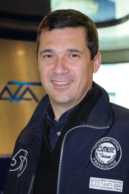 L'ingegnere Lorenzo Borri è Diretto Generale di Omer