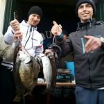 IV° Trofeo Club Sub Sestri Levante/Trofeo Santi Calisto buona la prima!