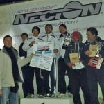 A Cascione, D'Alessandro e Mastrocristino il 1° Trofeo Necton