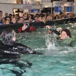 Eudi Show: SICS e FIAS presentano I Cani supereroi