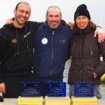 Limongi, Arrigo e Bondini si aggiudicano il Trofeo Andreani