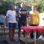 Simone Cappelletti si aggiudica il XXXV Trofeo Bruno Loschi