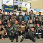 Selettive Liguria: Piero Scelfo vince la Coppa Golfo Paradiso di Bogliasco