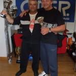 La coppia Indrigo – Flora vince il I Memorial Claudio Martinuzzi