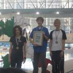 Campionati Italiani Primaverili di Apnea: due record per Ilaria Bonin