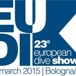 Grande successo per la 23a edizione dell'European Dive Show