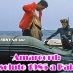 E' successo in gara: Antonio Aruta e l'Assoluto 1985 a Palau (1a parte)