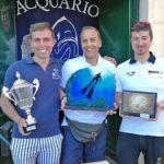 A Marrassini, Santi e Smeraldi il 7° Trofeo Club Sub Sestri Levante/Calisto Santi