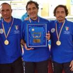 Campionato per Società: vince il CSJ Atlantide