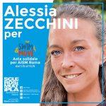 Swim&Move: Fino al 13 Giugno l'Astaa Sostegno di AISM Roma