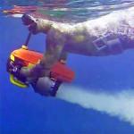 Regole Pescasub: i Propulsori tipo Aquascooter Devono Stipulare l'Assicurazione RC?