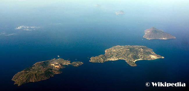 Arcipelago Eolie