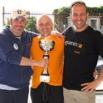 Francesco Arrigo si aggiudica il 3° Trofeo Marinetta