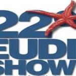 L'Accademia dei Tridenti d'Oro ospite al 22° Eudi Show