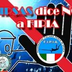 Veto FIPSAS all'ingresso di FIPIA nell'IFSUA