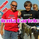 Qualificazione 2014: Barteloni si impone su tutti