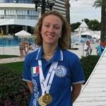 NPS Varedo e Swim Like a Dolphin: il resoconto degli europei