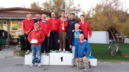 Campionato toscano 2015