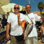 Qualificazione 2014: Pisicchio vince la prima giornata