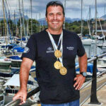 Pedro Carbonell: 10 Domande ad un Mito della Pesca Sub