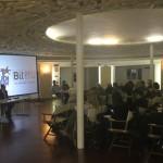 EUDI SHOW 2013: la conferenza stampa di presentazione