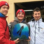 Al Club Subacqueo Grossetano il 5° Trofeo Club Sub Sestri Levante/Trofeo Calisto Santi