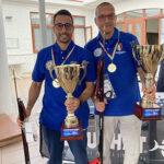 Gare Pesca Sub: Pisci e Riggio Vincono il Campionato Italiano a Coppie 2021