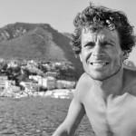 Assetto costante: Davide Carrera ci riprova a Salina