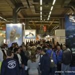 Eudi Show 2014 a base di Umberto Pelizzari e FIPIA