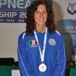 Un nuovo impegno e una nuova sfida per Monica Barbero
