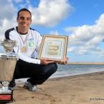 Antonio Lovicario: ecco il mio Assoluto vincente!