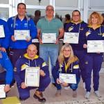 Ad Ancona la premiazione FIPSAS degli atleti sub marchigiani