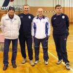 Coppa delle Citta' di Lussino: vincono Busanic e Viskic