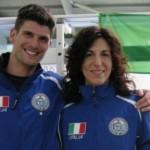 Barbero e Fucarino ai Campionati Nazionali Russi Open di apnea