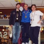 4° Trofeo Europa Sporting Club: quando i millimetri fanno la differenza