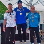 Campionato Italiano AI 2017: Vince Ferrari, 2° Villani e 3° Pedersoli