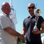 Granchi si Aggiudica il XXXIII° Trofeo Valeriani