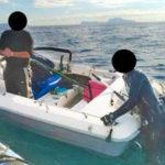Pescasub Illegale: Fermati 2 Subacquei nelle AMP di Gaiola e Portofino