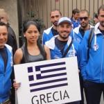 Mondiale 2014: il commento del CT greco Kambanis