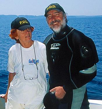 Guido e Flory